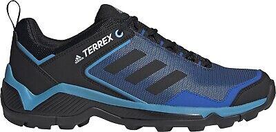 adidas Terrex Eastrail Mens Walking Shoes - Blue