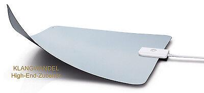 Oehlbach XXL® Razor Flat (extrem flache HDTV DVB-T2 / DVB-T Antenne) 17215 Neu