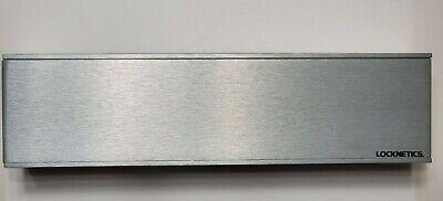 Locknetics 390 Surface Electromagnetic Lock 1224 Vdc 1650 Lbs Holding Force