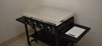 """Griddle 36"""" Hard Cover Lid 36 inch Aluminum DP Blackstone GRIDDLE NOT INCLUDED"""