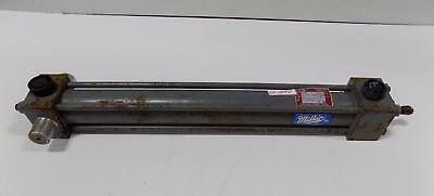 Miller 1-12 Bore 14 Stroke Power-packed Hydraulic Cylinder H82b