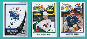 2010-11-O-Pee-Chee-Hockey-Cards-You-Pick-To-Complete-Your-Set