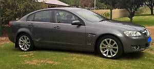 2011 Holden Commodore Equipe Sedan Balingup Donnybrook Area Preview