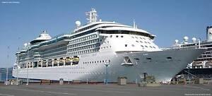 Amazing Australia Bali cruise  & India Pacific Rail DEAL Adelaide CBD Adelaide City Preview