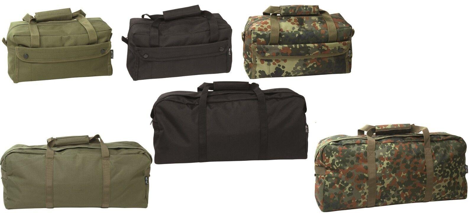 BW Einsatztasche Tragetasche Reisetasche Sporttasche Tasche Bag 20 Liter