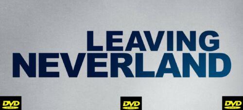 2019 Leaving Neverland DVD Documentary Michael Jackson
