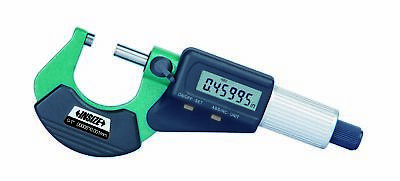 Insize Electronic Digital Outside Micrometer 2-350-75mm 3109-75e