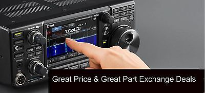 IC-7300 TRANSCEIVER FROM ICOM TOP UK SELLER