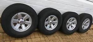 """15"""" Genuine Ford Wheels, suitable for Courier, Ranger and Everest Joondanna Stirling Area Preview"""