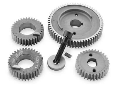 S&S Cycle Gears Gear Drive Cam Kit Set 4 Inner Outer Harley Big Twin 2006-2017 - Gear Drive Kit