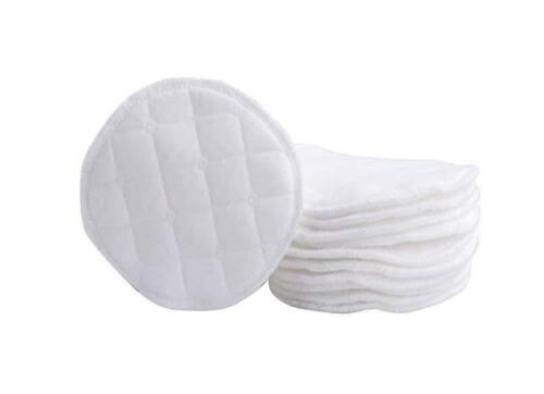 20X Gravida Spilled Milk Cushion Bamboo Organic Breast Pads Reusable Cotton Best