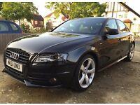 BLACK..2O11.Audi..Black.Edition