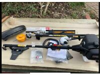 Hedge Trimmer 4-1 Garden Multi Tool Brand New