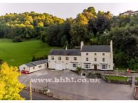 Stunning Holiday Home on the River Wye sleeps up to 26 - 5/01/2018 to 11/01/2018
