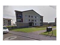 2Bedroom flat to rent in Rowan Grove, Fraserburgh