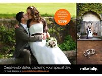 Looking for a Wedding photographer?...packages from £399. Taking bookings now.
