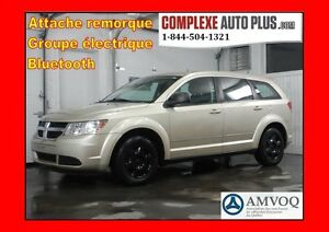 2010 Dodge Journey SE *Attache remorque