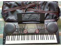 Casio CTK-631 Electronic Keyboard