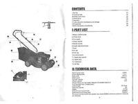3.5HP Petrol Mower in Excellent working Order