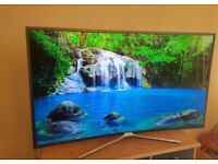Samsung 32 inch Ultra Slim Smart Tv