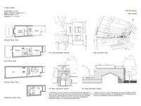 Architect Freelance Bermondsey London