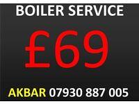 £399 BOILER INSTALLATION,£49 GAS CERT,£69 BOILER SERVICE,£69 HOB COOKER INSTALLATION,£999 MEGAFLO