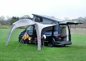 Vango Airbeam Canopy Awning inflatable 2.5mtr Brand New Latest Model