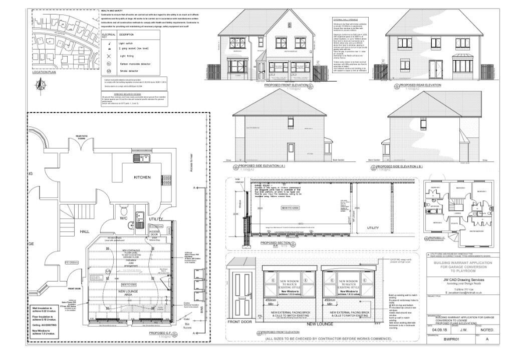 cad drawing services architectural plans  u0026 layouts