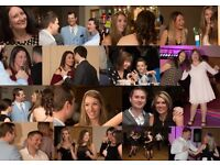 Professional Photographer - **£75p/h** - Weddings, Special Occasions & Celebrations