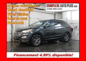 2013 Hyundai Santa Fe Sport Premium *Volant et banc chauffants,