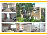 2 bedroom flat in Spencer Road, CROYDON, CR2