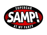 Supercar at my party (S.A.M.P. ) - Children's Party