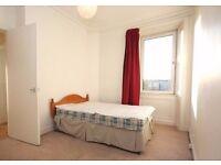 1 bedroom flat Henderson st. Leith