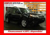 2010 Subaru Forester 2.5 X Touring Package *Toit panoramique