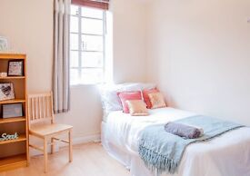 Double room, Central London, St John's wood, Regent's Park, Furnished, bills included, Zone 1