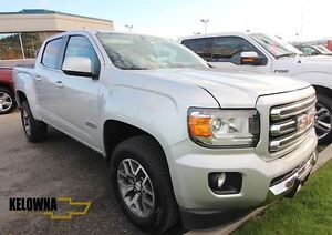 2015 GMC Canyon SLE - Just Traded In, More Photos to Come!