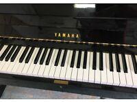 YAMAHA Upright Piano U1