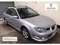 Subaru Impreza R Sport Full Service HIstory, Air Con, 4x4, Great Value 3 Month Warranty