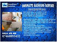!!!SPECIAL OFFER!!! Hot water jet wash cleaning power washing Driveway Patio Walls carpet cleaning