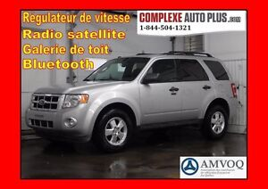 2011 Ford Escape XLT V6 3.0L AWD 4x4 *Mags