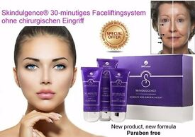 30 min surgery free facelift. works well