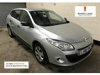 2011 Renault Megane Extreme 1.5 Dci *1 Former Keeper* *Bluetooth* £30 year road tax 3 Month warranty