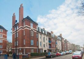 3 bed apartment with separate lounge, balcony in Merylebone NW8 _470PW