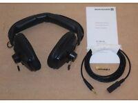 Beyerdynamic DT100 Studio Headphones - 400ohm - Black - £70