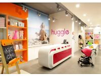 Retail Store Sales Assistant - Full time, Permanent contract (40 hours per week)