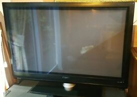 "Philips 42PFP5532D - 42"" Widescreen HD Ready Plasma TV - With Freeview"