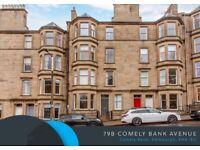 Recently Renovated 2 Bed Main door Garden flat in desirable StockBridge Area - Unfurnished