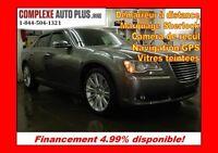 2011 Chrysler 300 Limited *Navi/GPS, Cuir, Camera recul