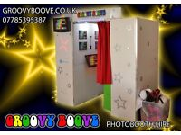 Photo Booth Hire Liverpool North West & Wales- Packages From £225 - Events - Party - Corporate