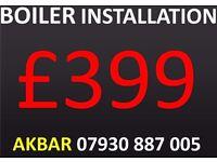£399 BOILER REPLACEMENT,INSTALLATION,underfloor heating,GAS LEAK REPAIR,HOB COOKER INSTALL,SERVICE